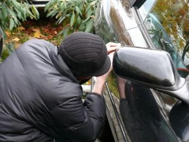 Zabór, a kradzież samochodu w celu krótkotrwałego użycia jako przestępstwo