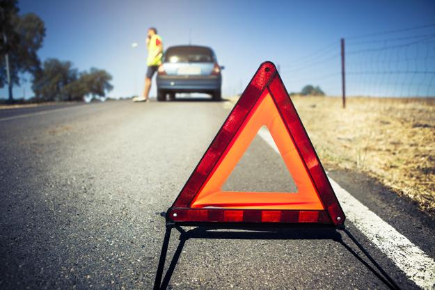 Zatrzymywanie, zabranie i zwrócenie dowodu rejestracyjnego samochodu, pojazdu