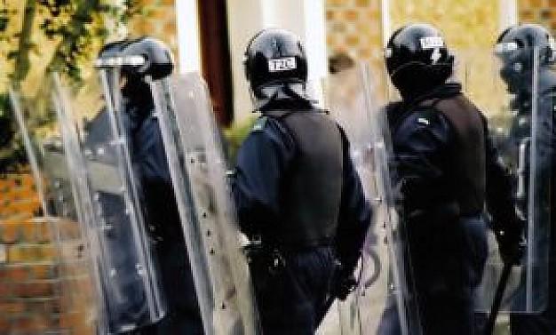 Wszczęcie postępowania dyscyplinarnego policjanta