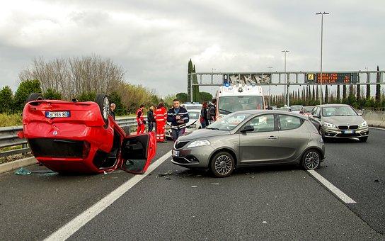 Zakaz prowadzenia pojazdu, samochodu czy auta