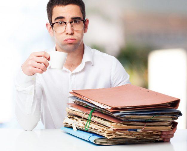Korekta deklaracji podatkowej do urzędu skarbowego w celu uniknięcia kary