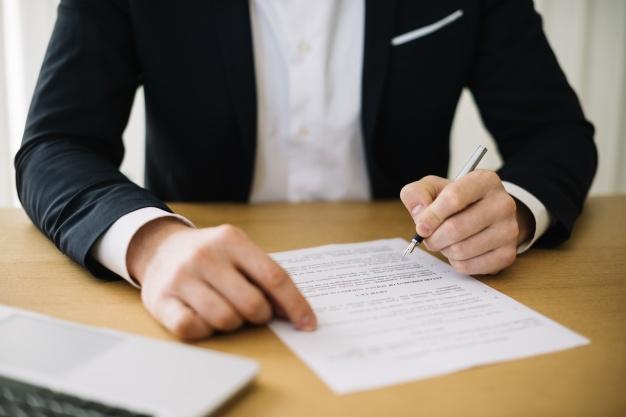 Protokół z kontroli podatkowej urzędu skarbowego