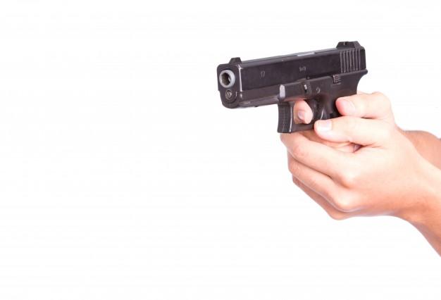 Broń gazowa a broń palna