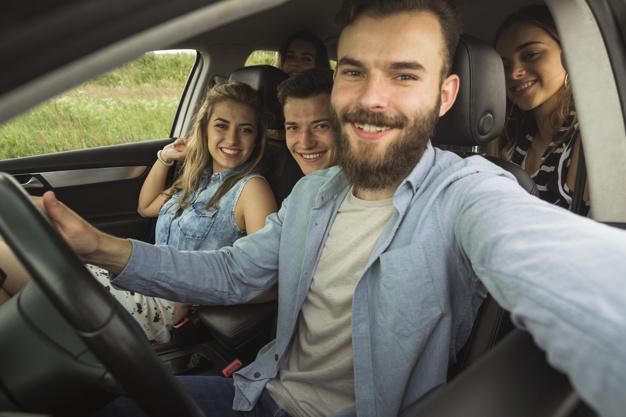 Kolizja i wypadek drogowy przy skręcaniu w lewo przez kierowcę samochodu - art. 177 kodeksu karnego