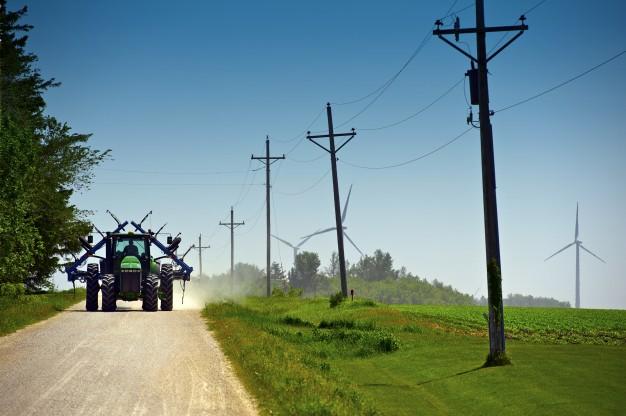 Prowadzenie ciągnika, traktora czy pojazdu na gruncie rolnym lub polnym w stanie nietrzeźwości - art. 178a kodeksu karnego