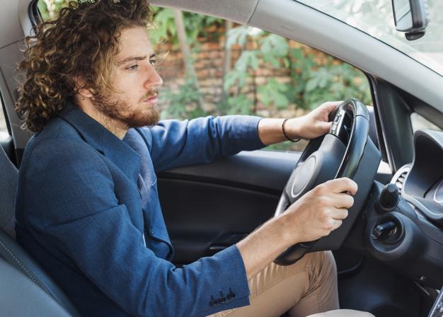 Przyczynienie się sprawcy, kierowcy czy pieszego do kolizji czy wypadku drogowego