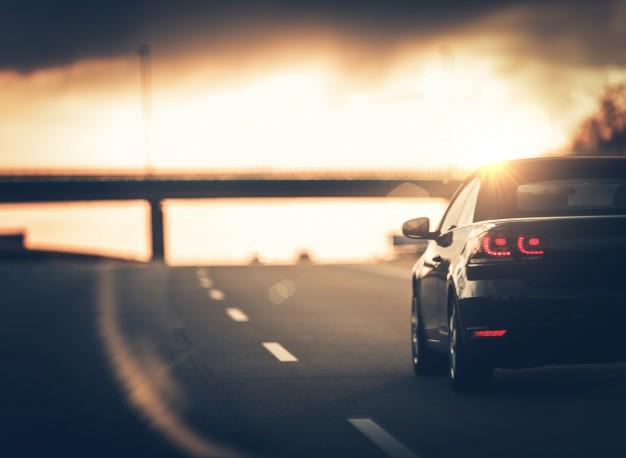 Naruszenie zasad bezpieczeństwa przez kierowcę samochodu - art. 177 k.k.