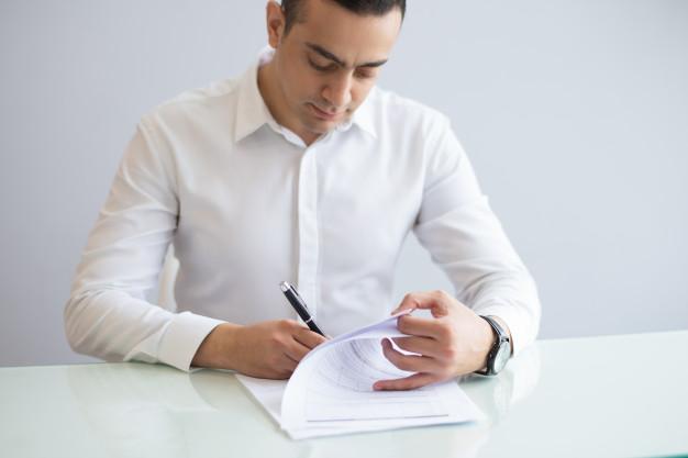 Zgoda na fałszerstwo, podrobienie i przerobienie dokumentu czy umowy