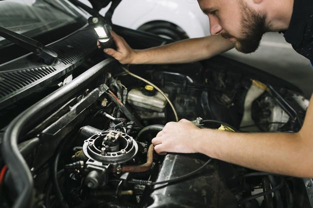 Kolizja i wypadek drogowy samochodem - art. 86 Kodeksu wykroczeń