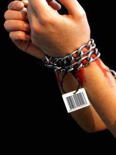 Bezprawne pozbawienie wolności i swobody jako przestępstwo