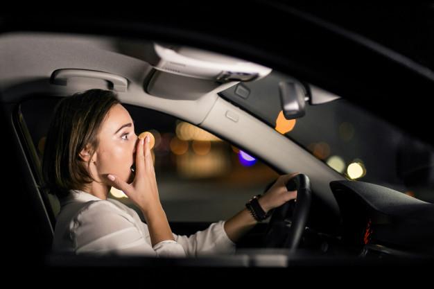 Wypadek samochodowy w komunikacji, kolizja i potrącenie - art. 177 Kodeksu Karnego