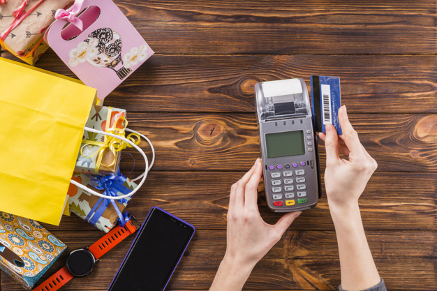 Kradzież pieniędzy z konta banku za pomocą karty zbliżeniowej